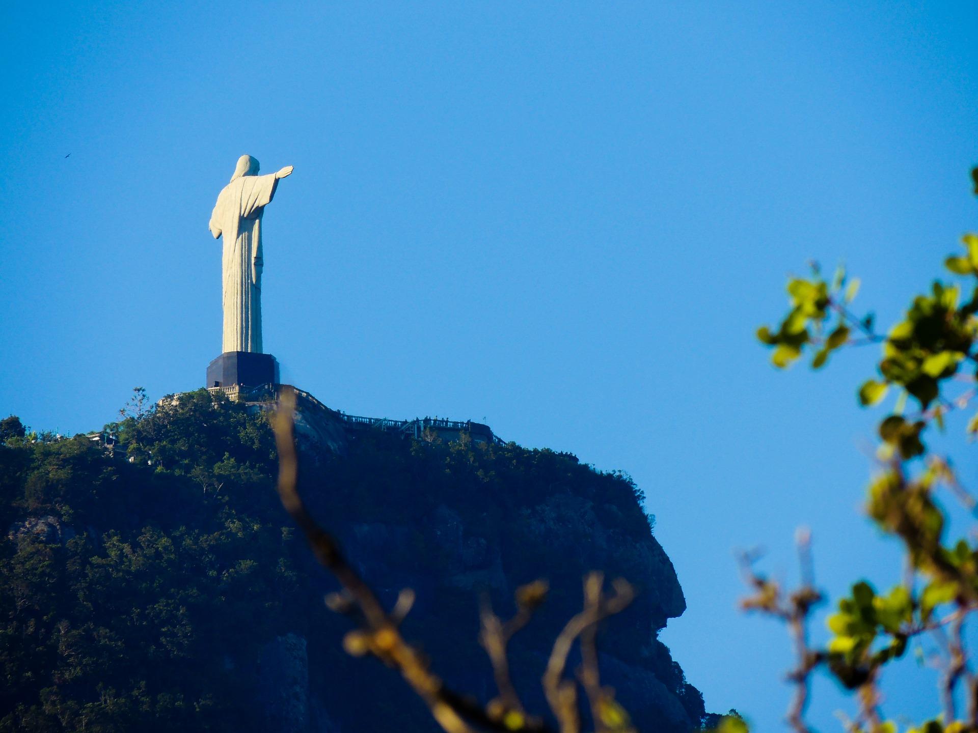 Brasil e Vale do Silício