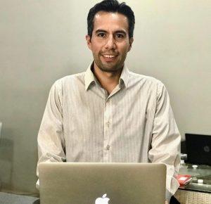 Víctor Ramírez Huerta